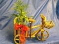 Bike Plantholder
